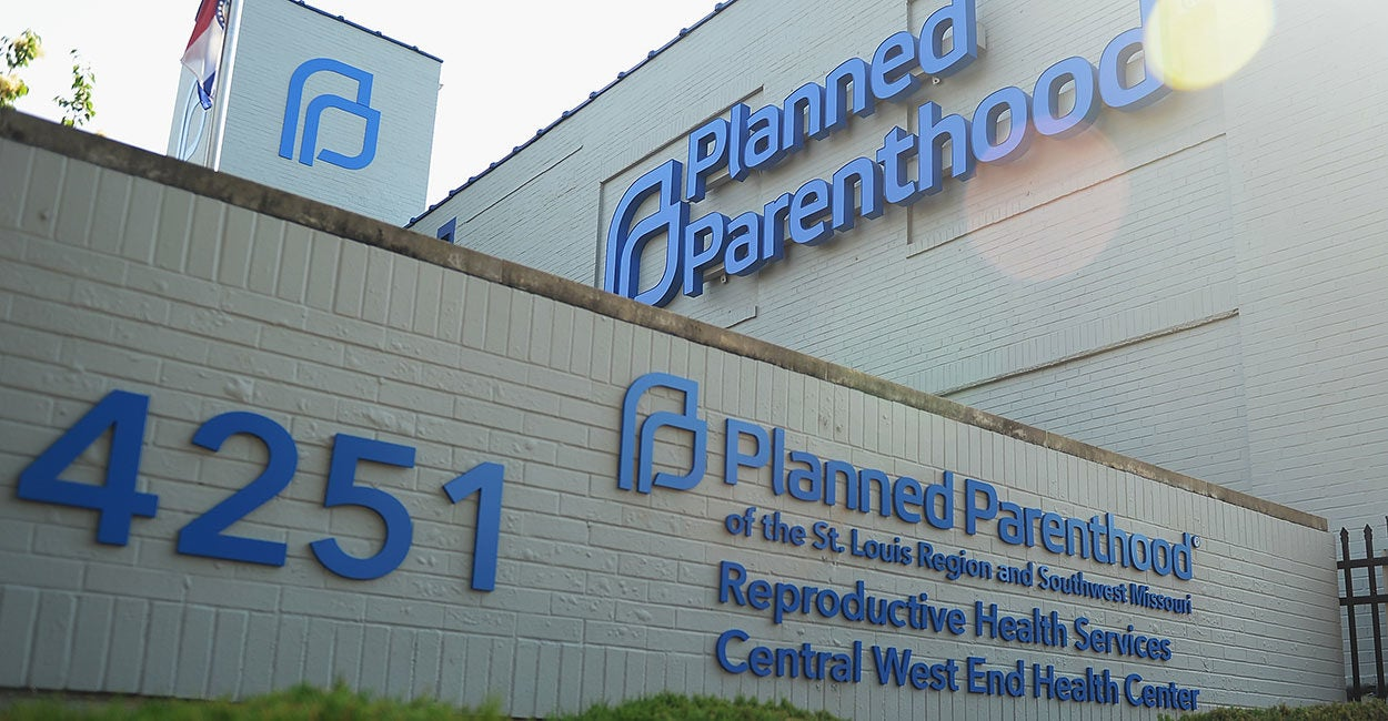 Planned Parenthood Secretly Builds 'Megaclinic' About 10 Miles From Embattled Abortion Facility