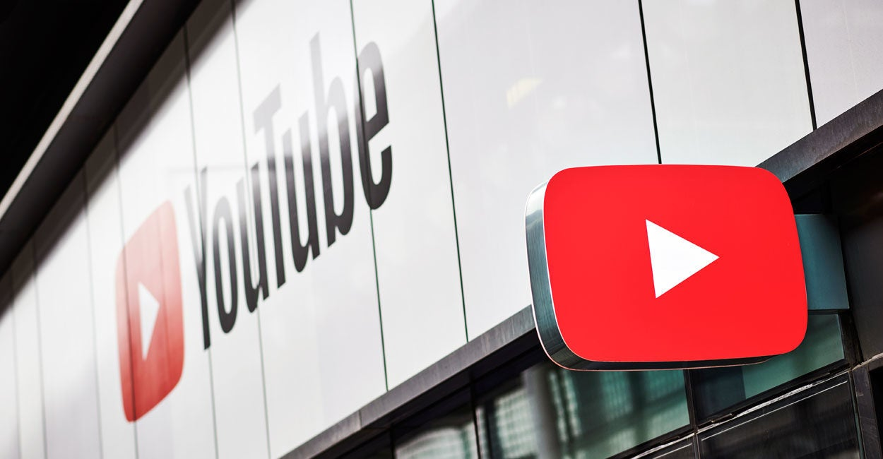 YouTube's Concerning Suppression of Conservative Speech