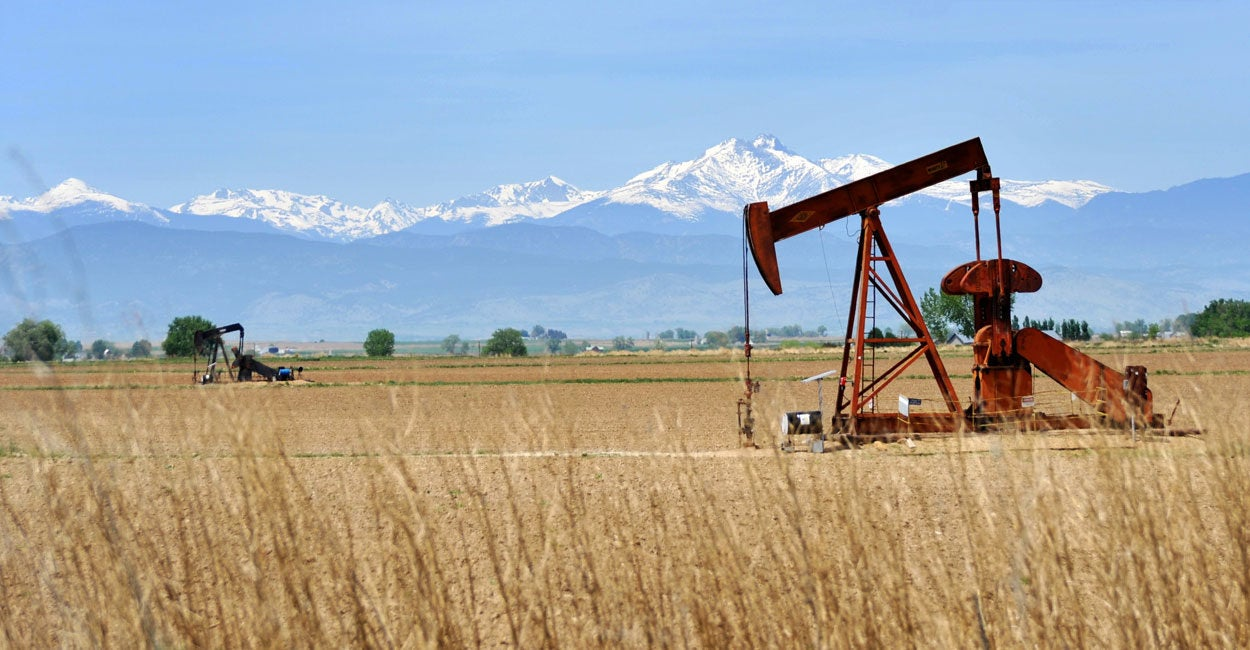 Obama-Appointed Judge Blocks Wyoming Oil Lease Sale Over 'Climate Change'