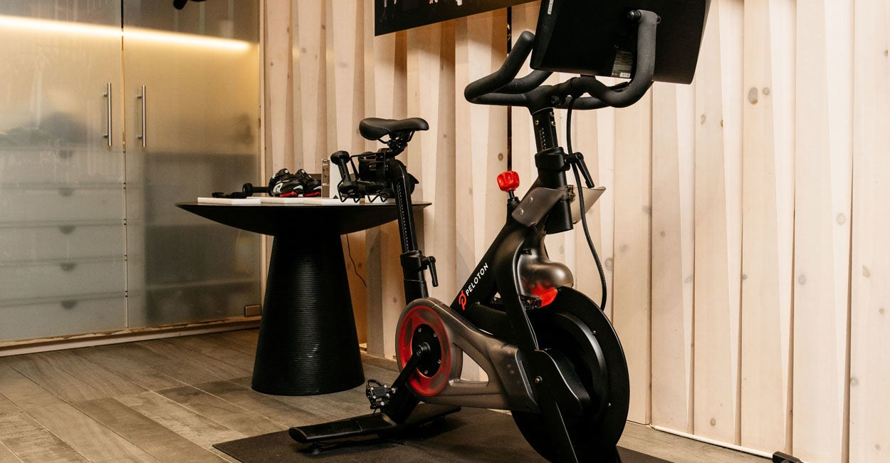 Peloton 'Scandal' Shows How Mentally Unfit We've Become