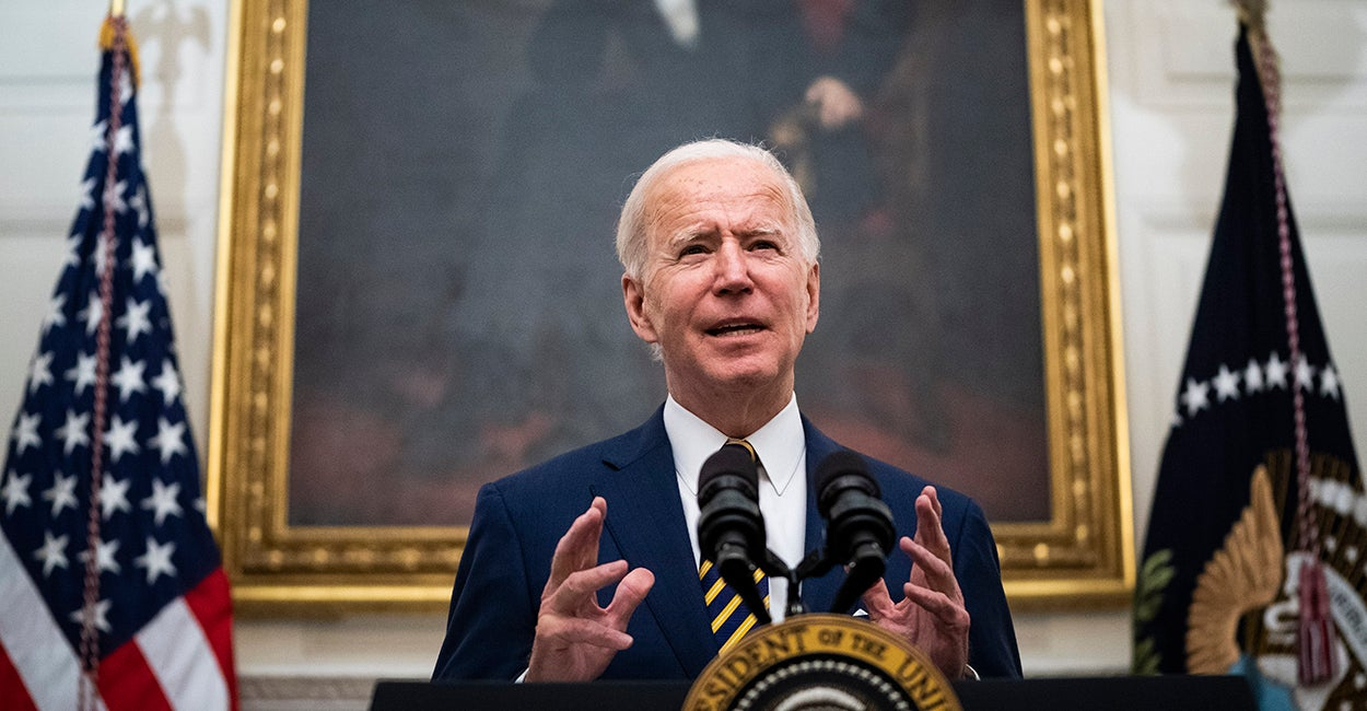 Media Betrays Bias With 'Reporting' on Biden Inauguration