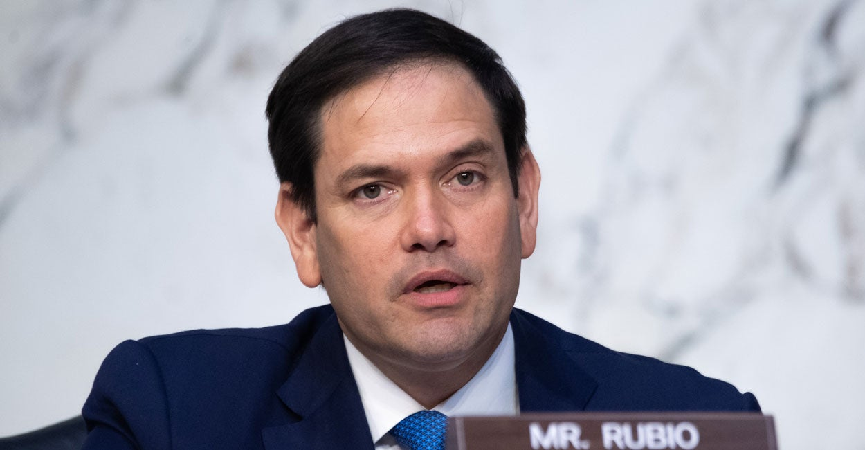Rubio Accuses Democrats of Trying to Pack Courts for Their Own Agenda