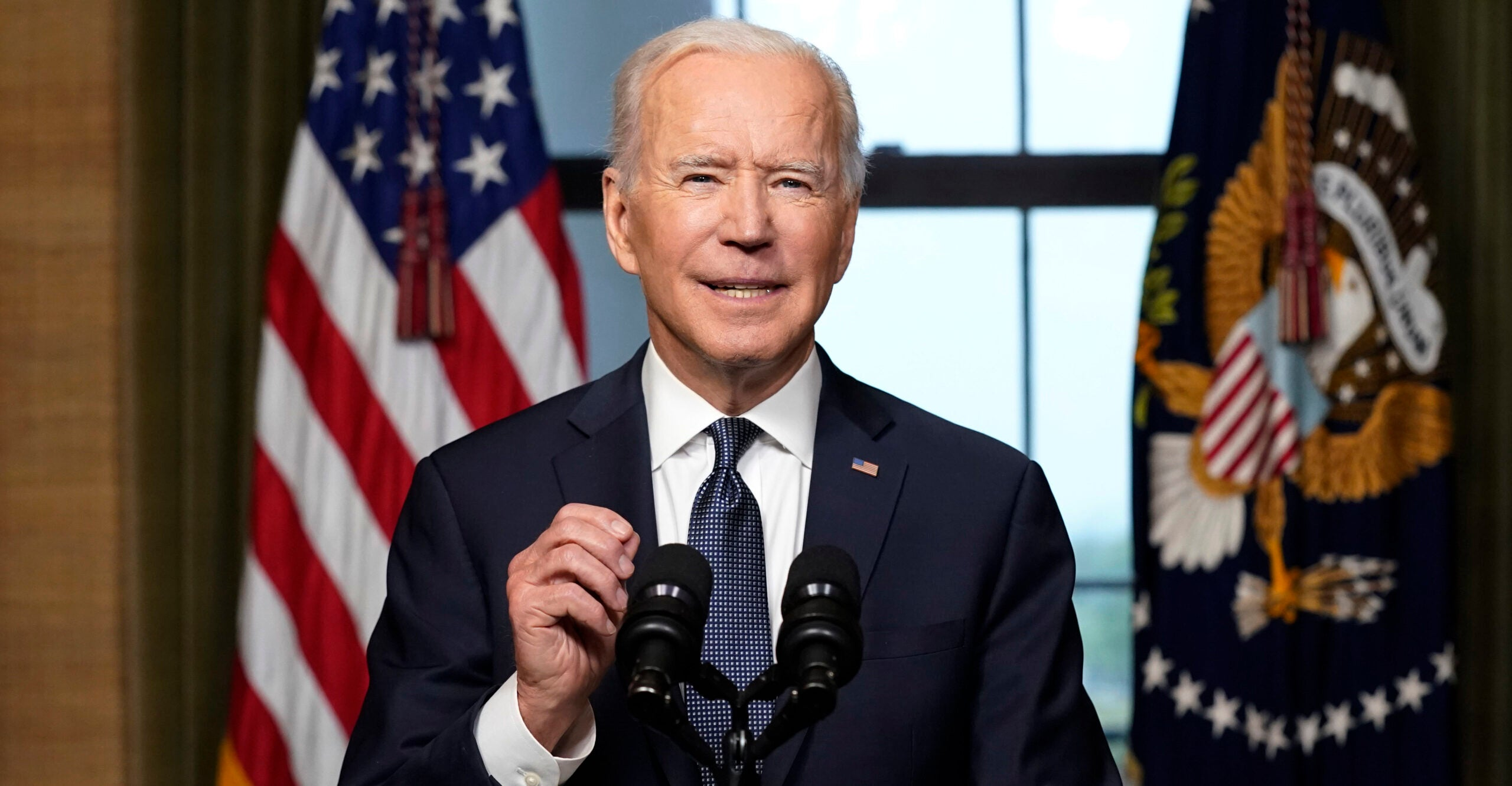 Biden Foreign Policy Has America's Enemies Feeling Empowered