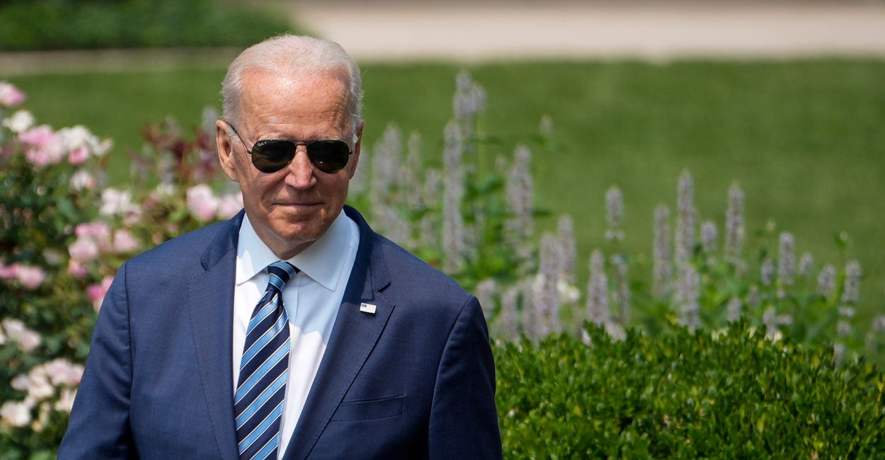 Federal Judge Stops Biden White House's Authoritarian Move on Amnesty