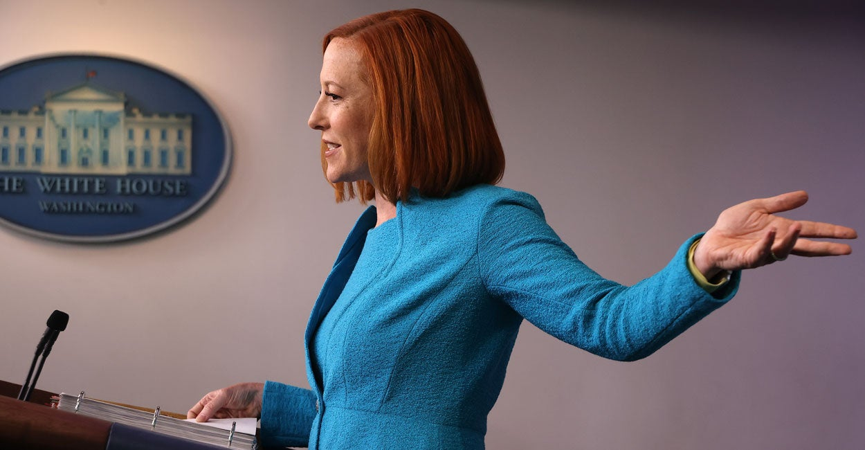 Biden White House Admits Using Big Tech to Silence Americans
