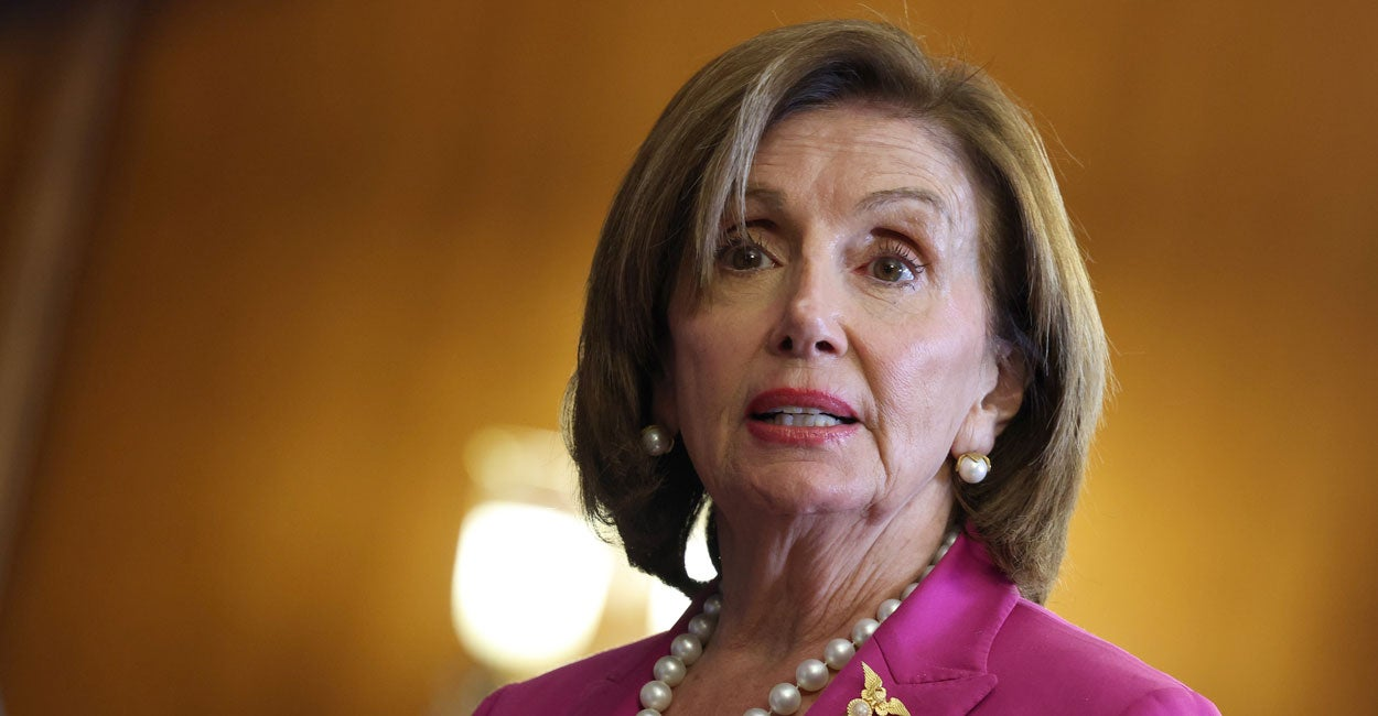 Pelosi�s Office Silent on Action to Determine Origins of COVID-19