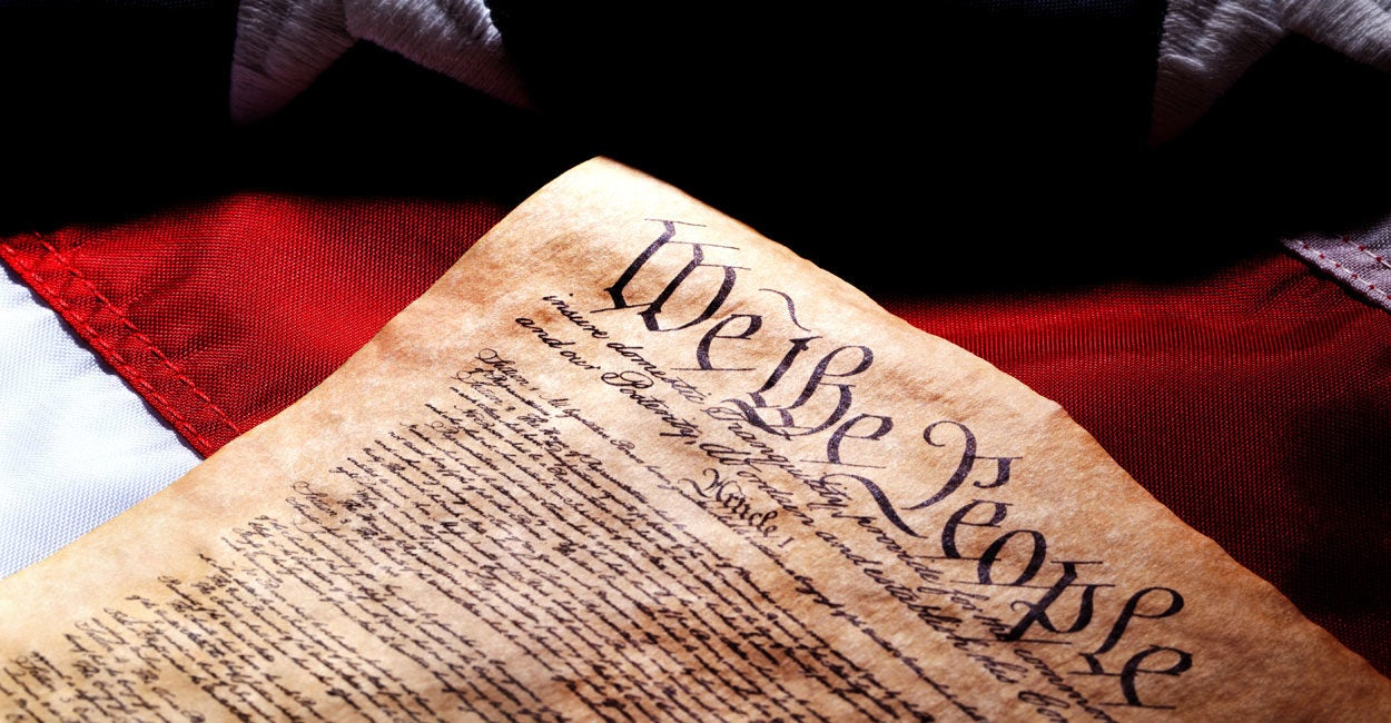 Why Americans Should Cherish the Constitution
