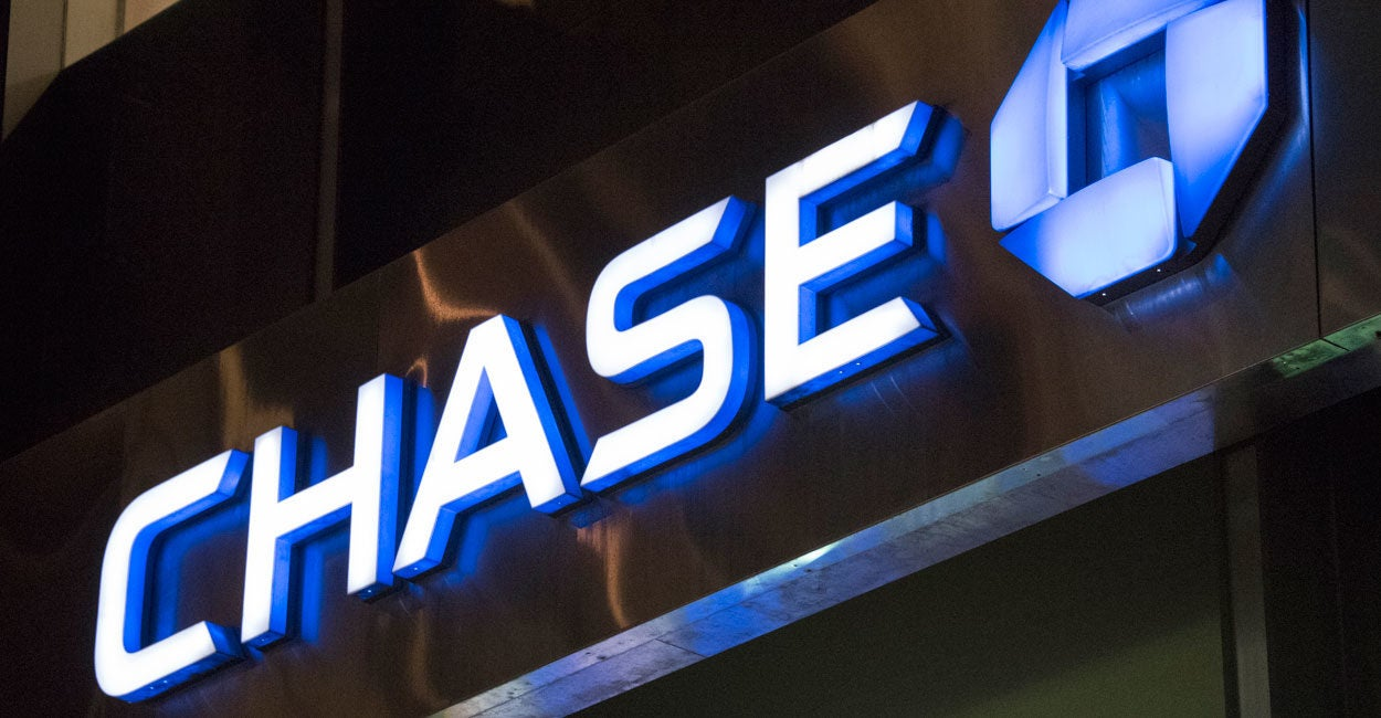 Are Chase Bank's Account Decisions Motivated by Politics?