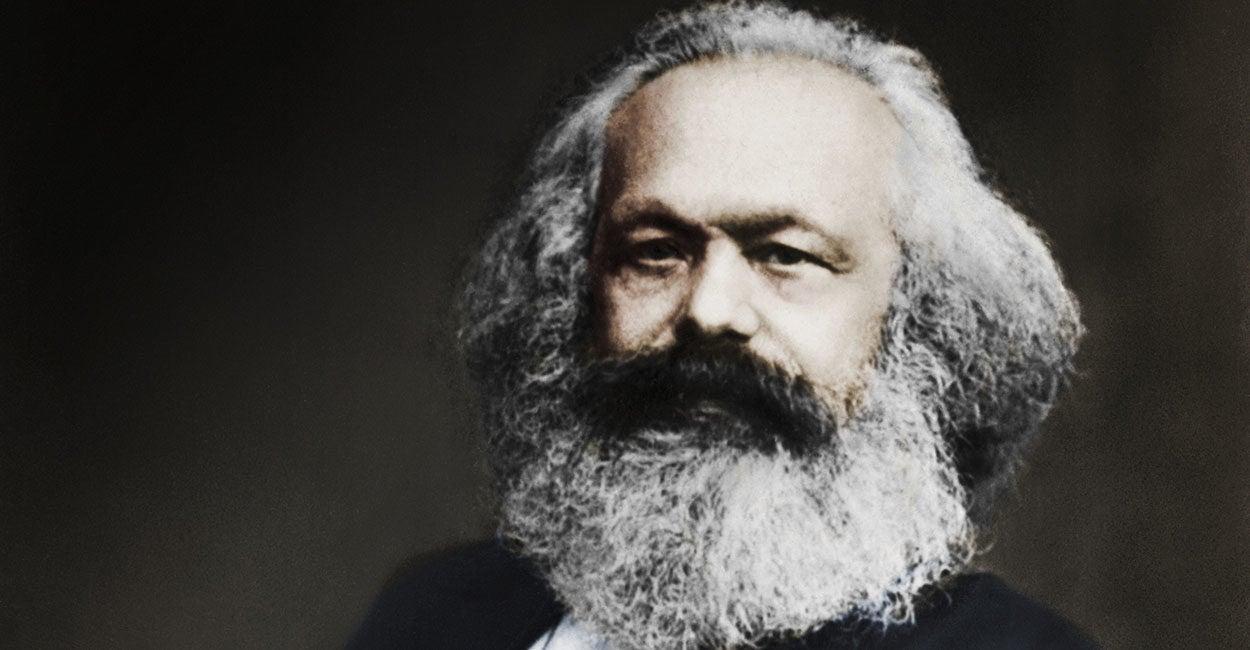 The Gospel of Marx: A False Religion Explained