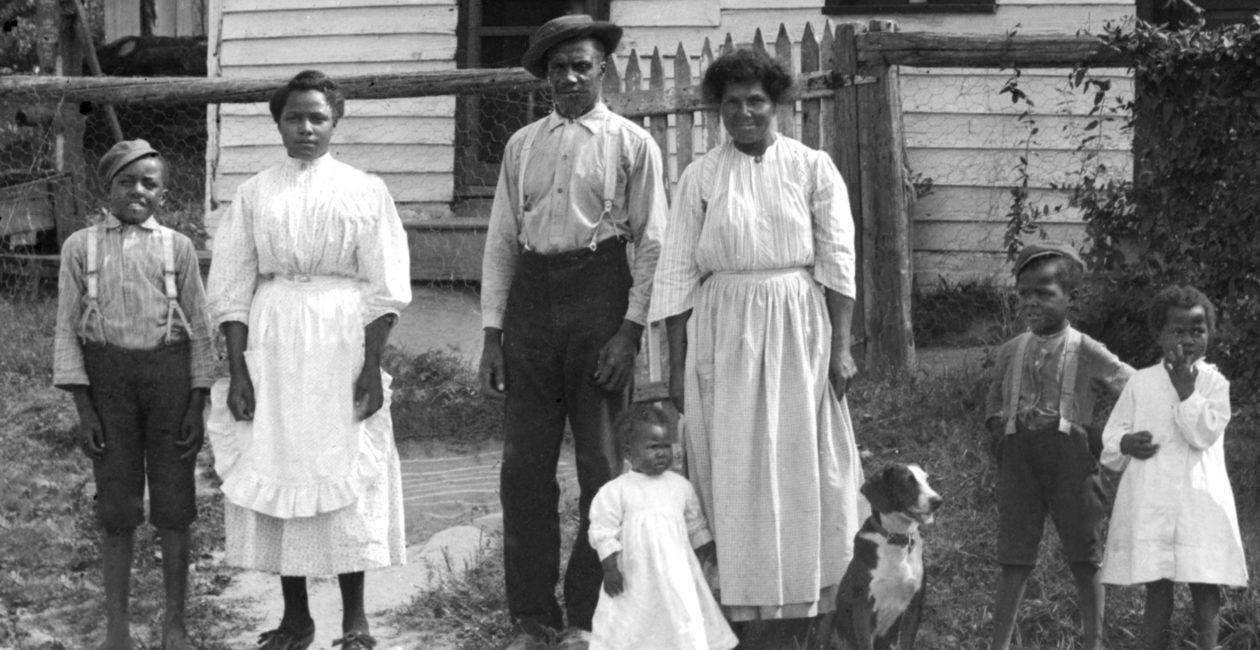 Why Blacks Should Ignore the Liberal Agenda