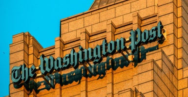 Washington Post Asks Court to Dismiss Covington Lawsuit