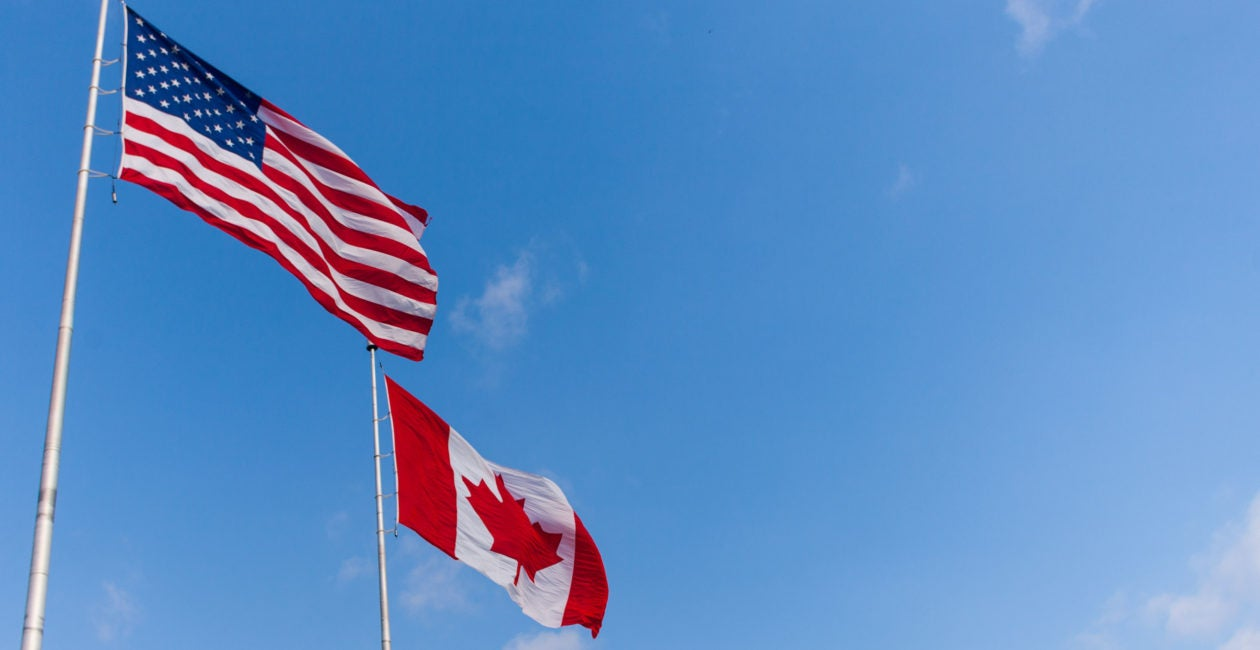 American Health Care Treats Canadians Who Cannot Wait