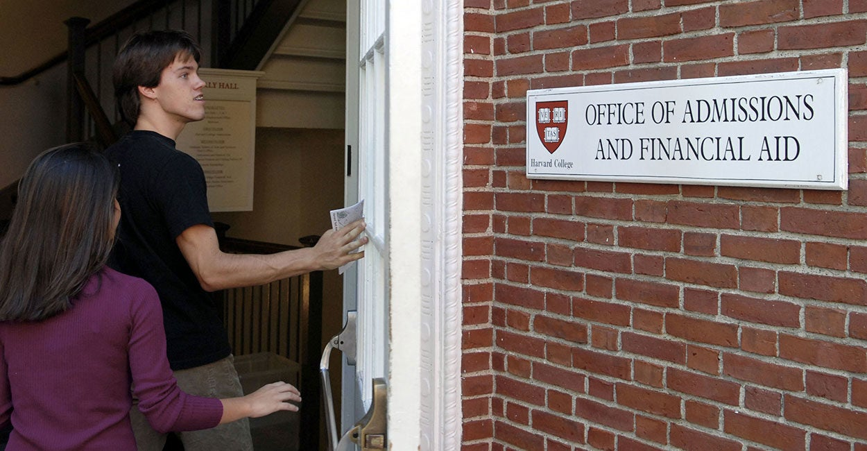 Harvard Says It Uses Racial Discrimination to Sculpt a 'Diverse' Class. This Is a Dangerous Path.