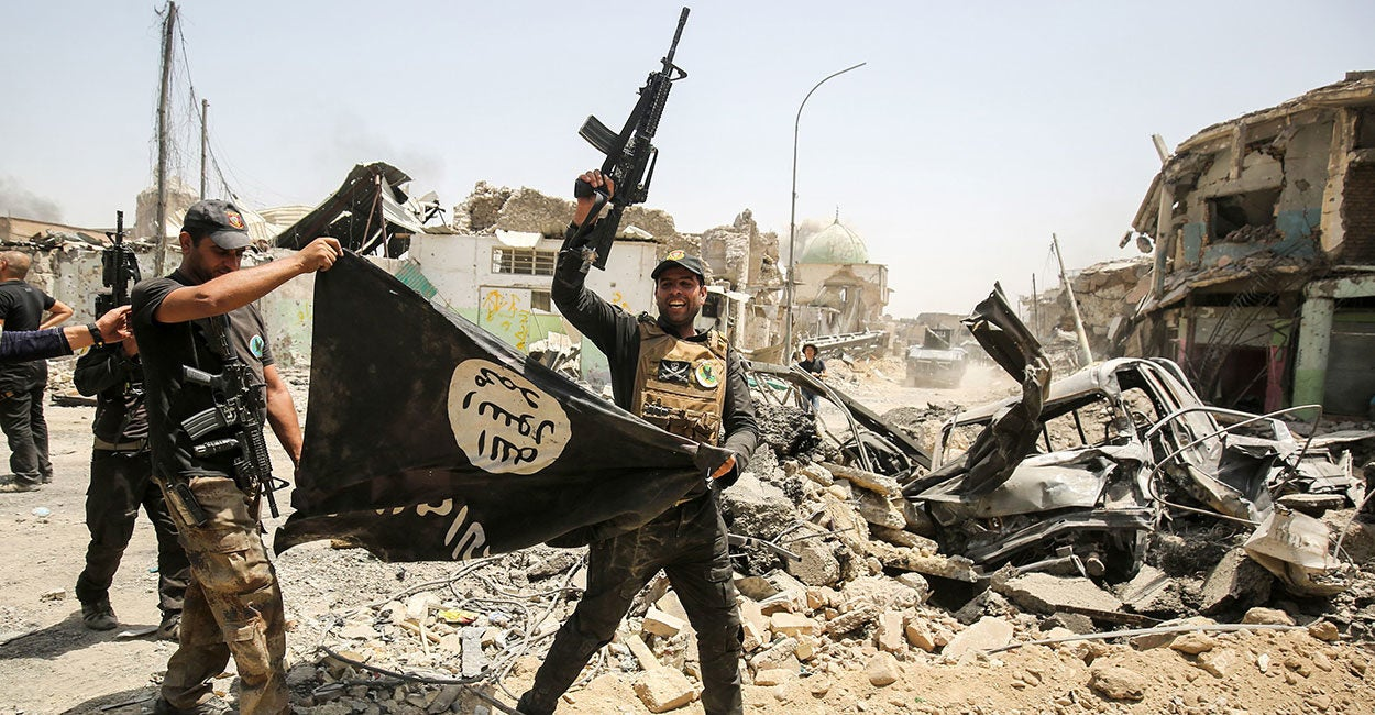 5 Things to Watch in Tracking the Future of ISIS