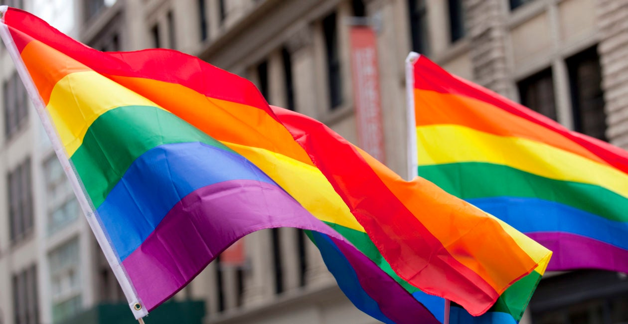 New York City Is Reversing an LGBT Counseling Gag Rule. That's a Win for Everyone.