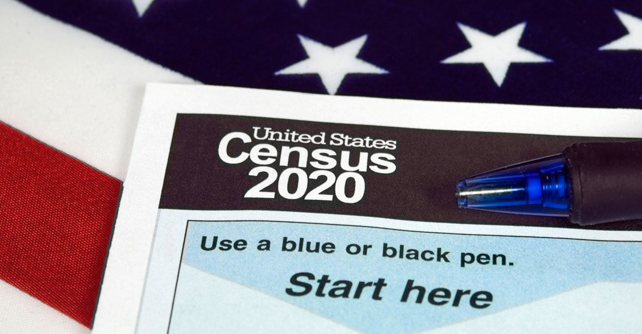 EXCLUSIVE: Citizenship Question Used on Census for 175 Years, GOP Report Shows