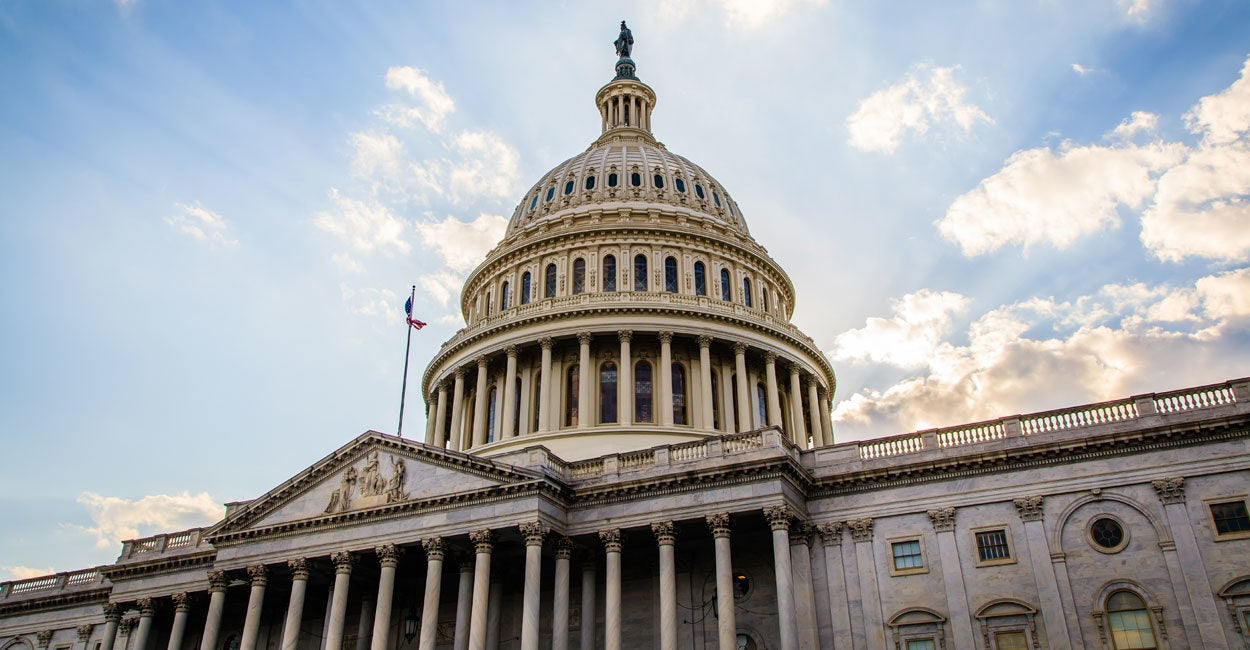 Congress Should Separate Debt Limit From Spending Battle