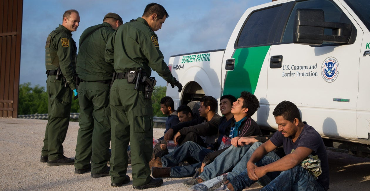 Crimes By Illegal Immigrants Widespread Across US