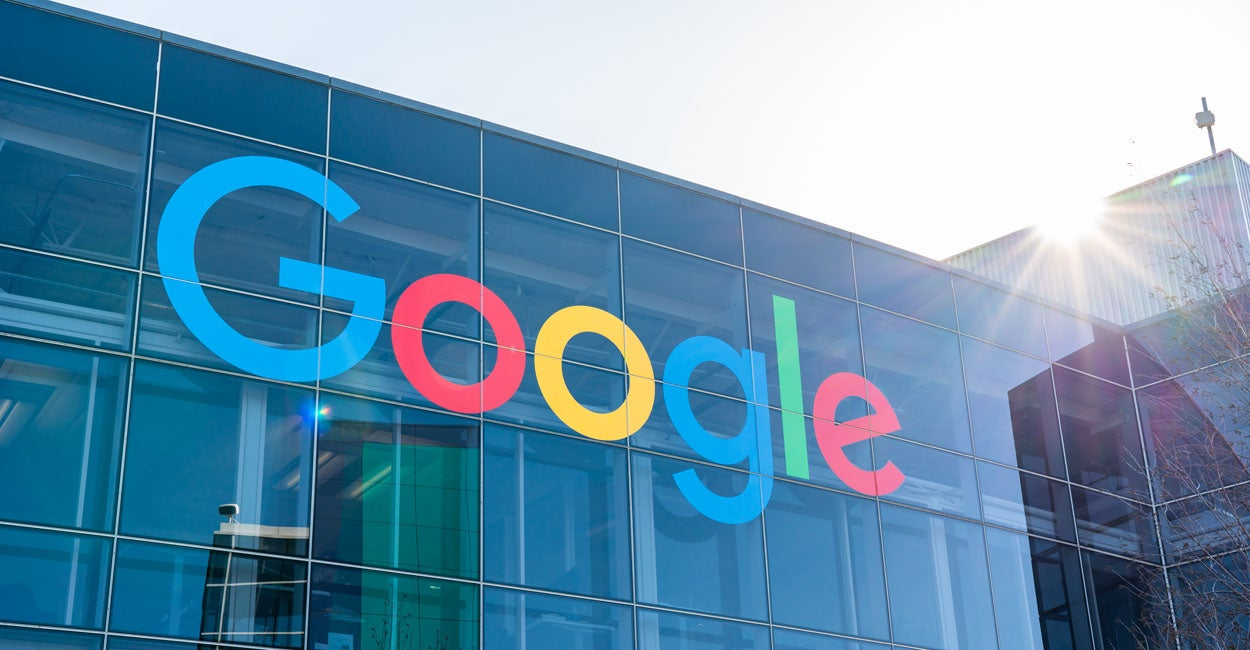 Pro-Life Group Says Google Banned Its Ads in 'Dramatic and Unprecedented Move'