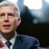 The Senate is scheduled to vote on Neil Gorsuch's confirmation to the Supreme Court on April 5. (Photo: Kris Tripplaar/Sipa USA/Newscom)