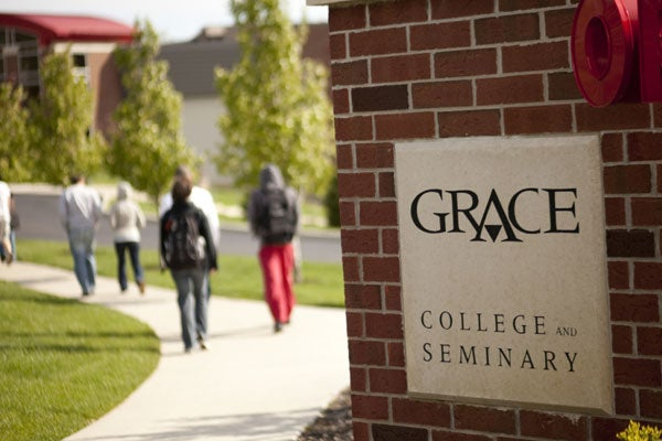 Grace College and Seminary