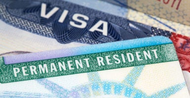 The Electronic Immigration System has cost more than double the original projections, reaching $1.2 billion. (Photo: iStock Photos)