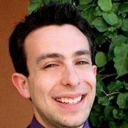 Portrait of Greg Ferenstein
