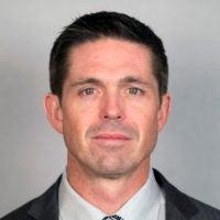 Portrait of Greg Scott