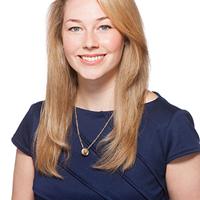 Portrait of Leslie Ford