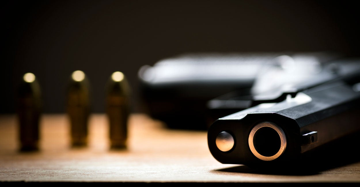 6 Reasons Gun Control Will Not Solve Mass Killings