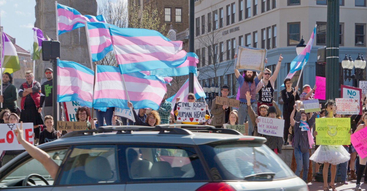 The Unforeseen Consequences of Transgenderism