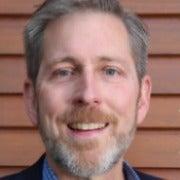 Portrait of Mark David Hall