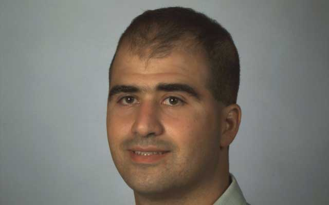 Major Nidal Malik Hasan (Uniformed Services University o/ZUMA Press/Newscom)