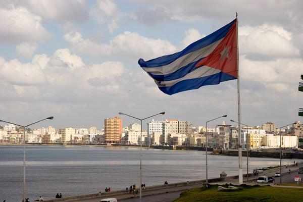 Havana-Cuba-Flag