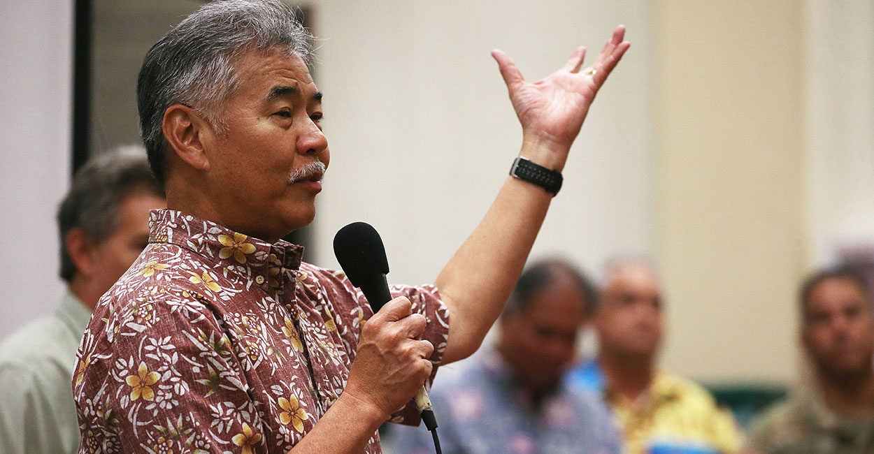 Governor's Veto Means Hawaiians Will Continue Suffering Property Rights Violations