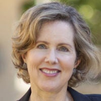 Portrait of Heather Mac Donald