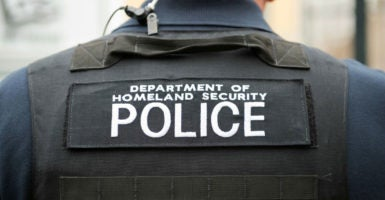 The Department of Homeland Security was created in the wake of the 9/11 attacks and is the third-largest Cabinet department. (Photo: iStock Photos)