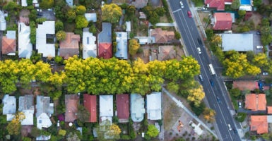 Under the Affirmatively Furthering Fair Housing rule, cities and towns across the United States are required to audit their local housing policies according to rigorous standards. (Photo: iStock Photos)