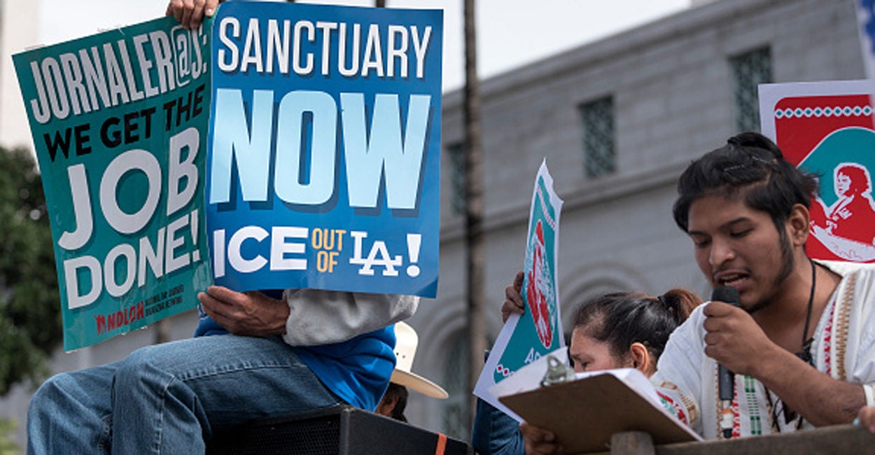 Murder, Rape, Assault, Burglary: 6 Examples of California's Sanctuary Policies Leading to More Crimes