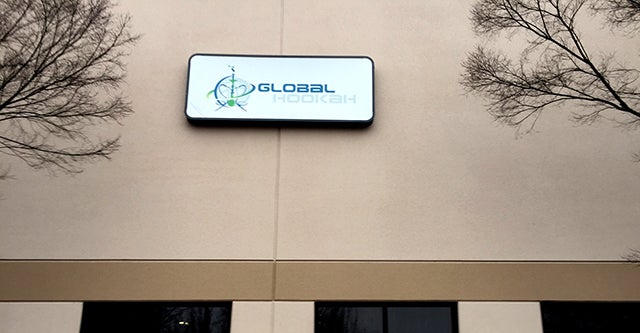 GlobalHookah