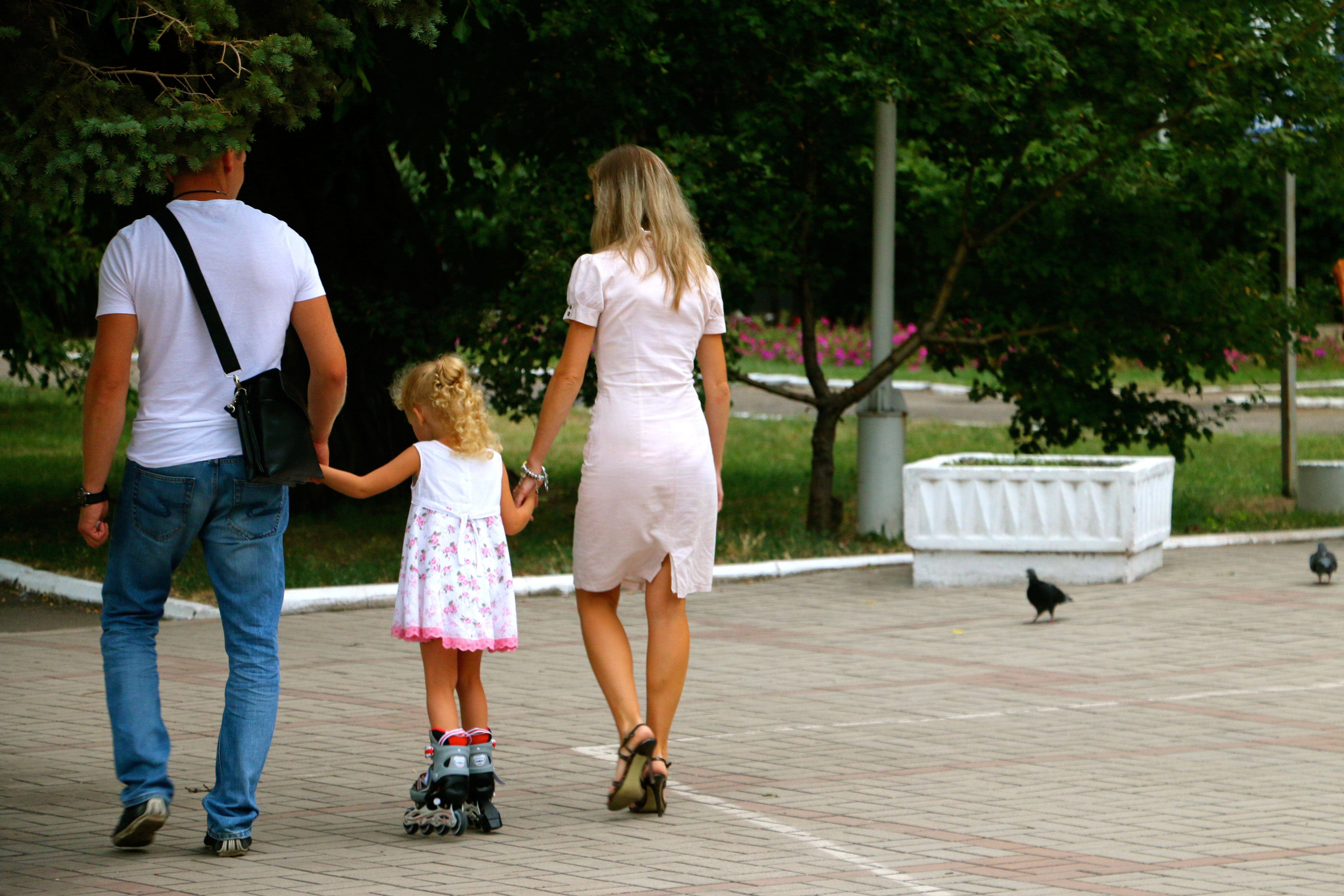 Many Ukrainians have made a conscious choice to have fewer children, or to delay parenthood, due to political and economic instability, as well as the ongoing military conflict in the Donbas.