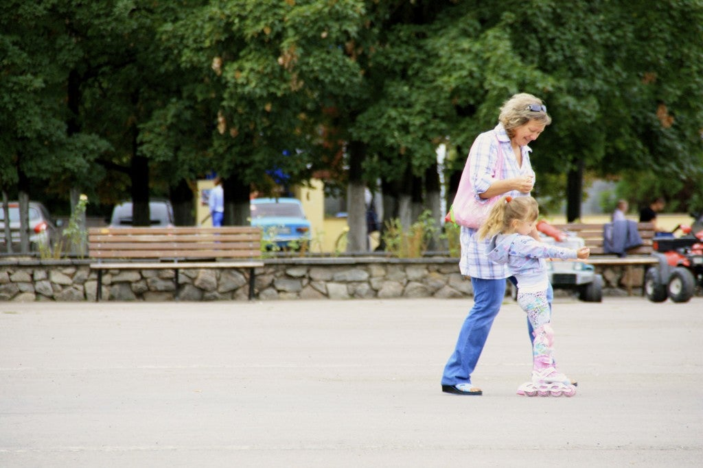 Every day life in Slavyansk, Ukraine (Photo: Nolan Peterson/The Daily Signal)
