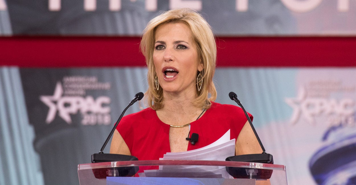 This Liberal Group Targets Laura Ingraham, Sinclair Group, and Kevin Williamson