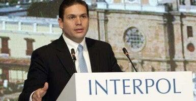 Ricardo Maldonado Rozo/EFE/Newscom