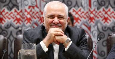 Iran and 2021