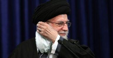 Iran Nuclear Deal Vienna