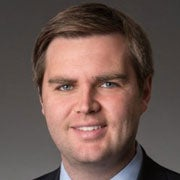 Portrait of J.D. Vance