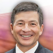 Portrait of Rep. Jeb Hensarling