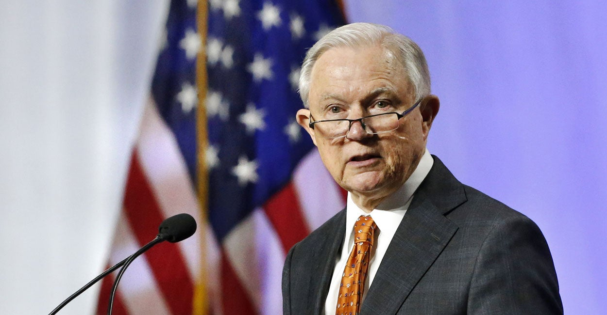Justice Department Weighs In to Protect Free Speech on Campus