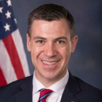 Portrait of Rep. Jim Banks